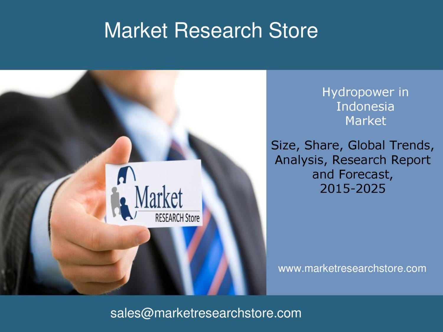 a research report on trend and World's largest and most respected market research resource searchable database of market research reports incorporating all niche and top industries.
