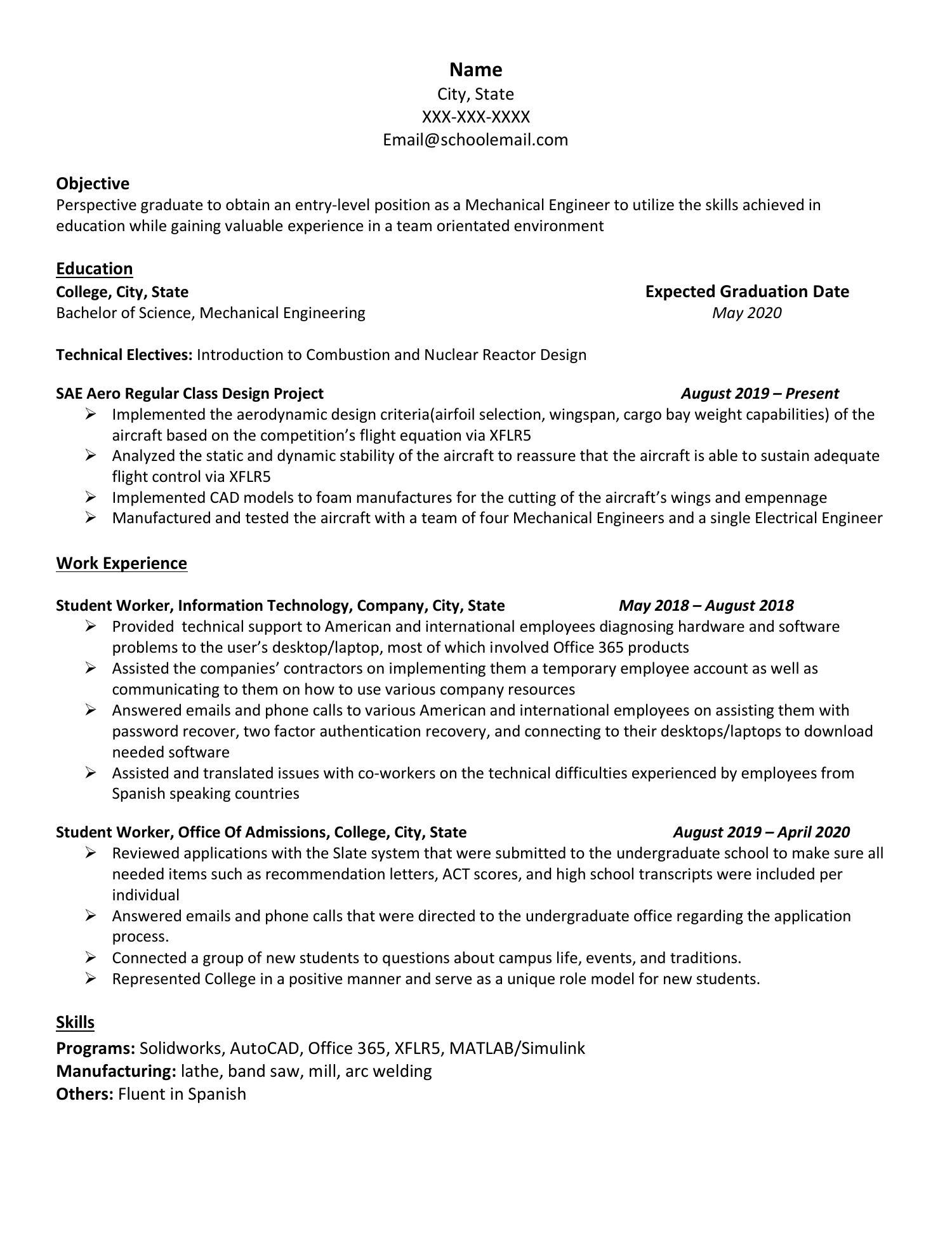 Spring2020 Resume Reddit Pdf Docdroid