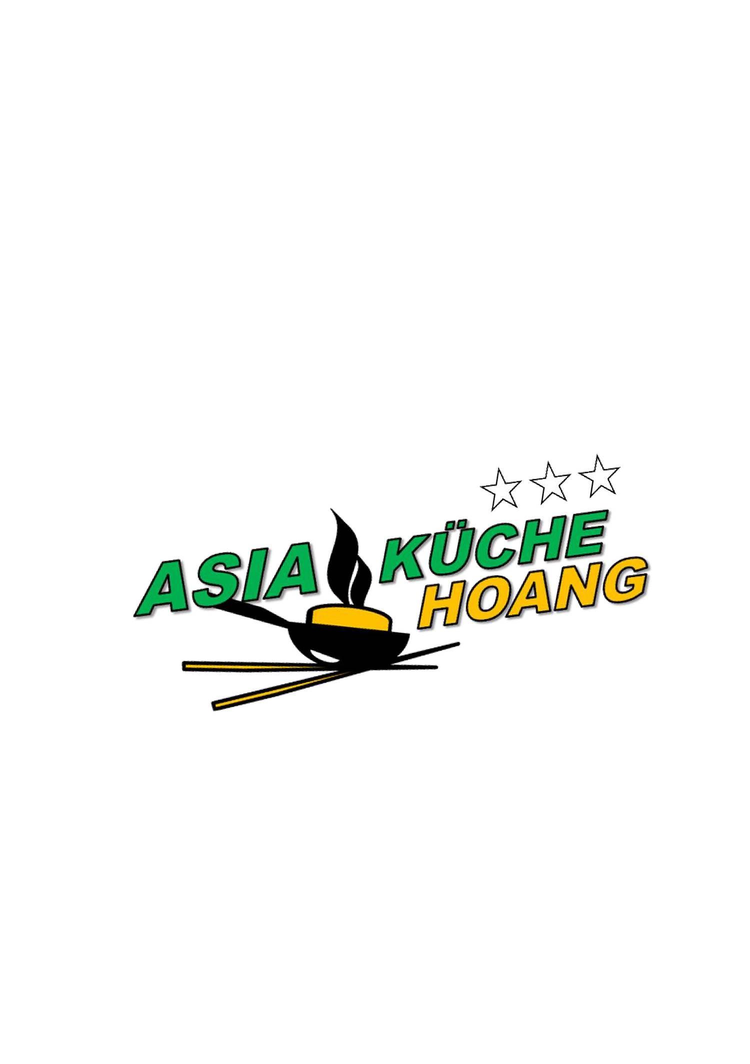 Asia Küche | Hoang Asia Kuche Speisekarte Pdf Docdroid