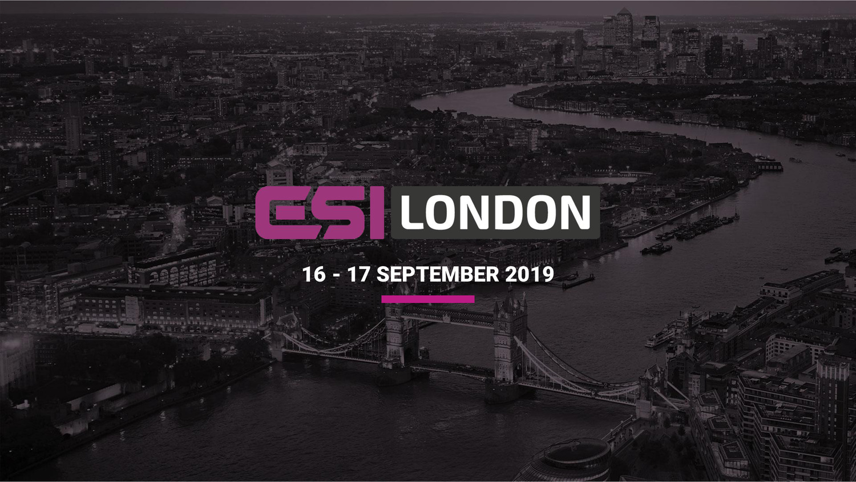 ESI London 2019 Presentation  pdf | DocDroid