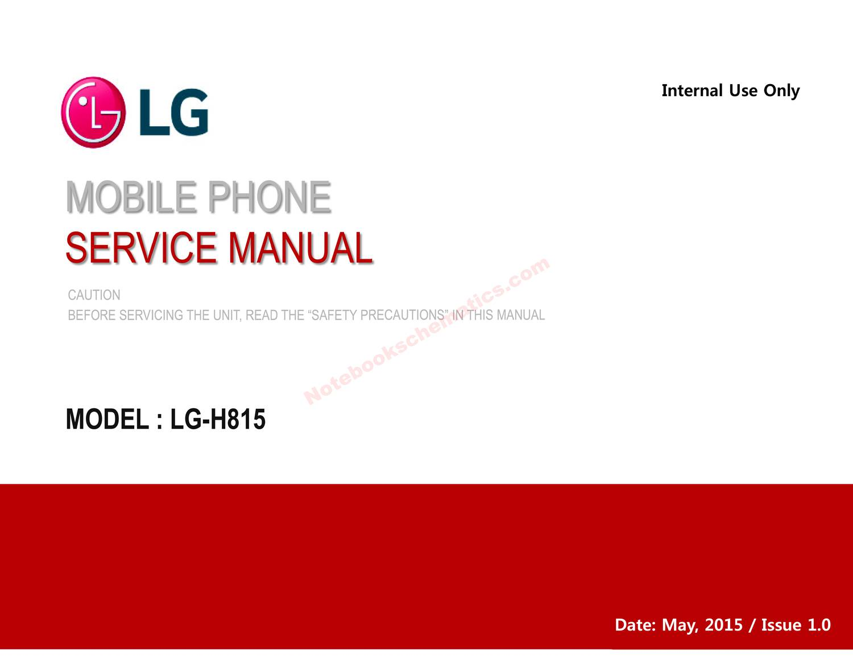 lg g4 h815 service manual pdf docdroid rh docdroid net manual lg wm3270cw manual  lg washer