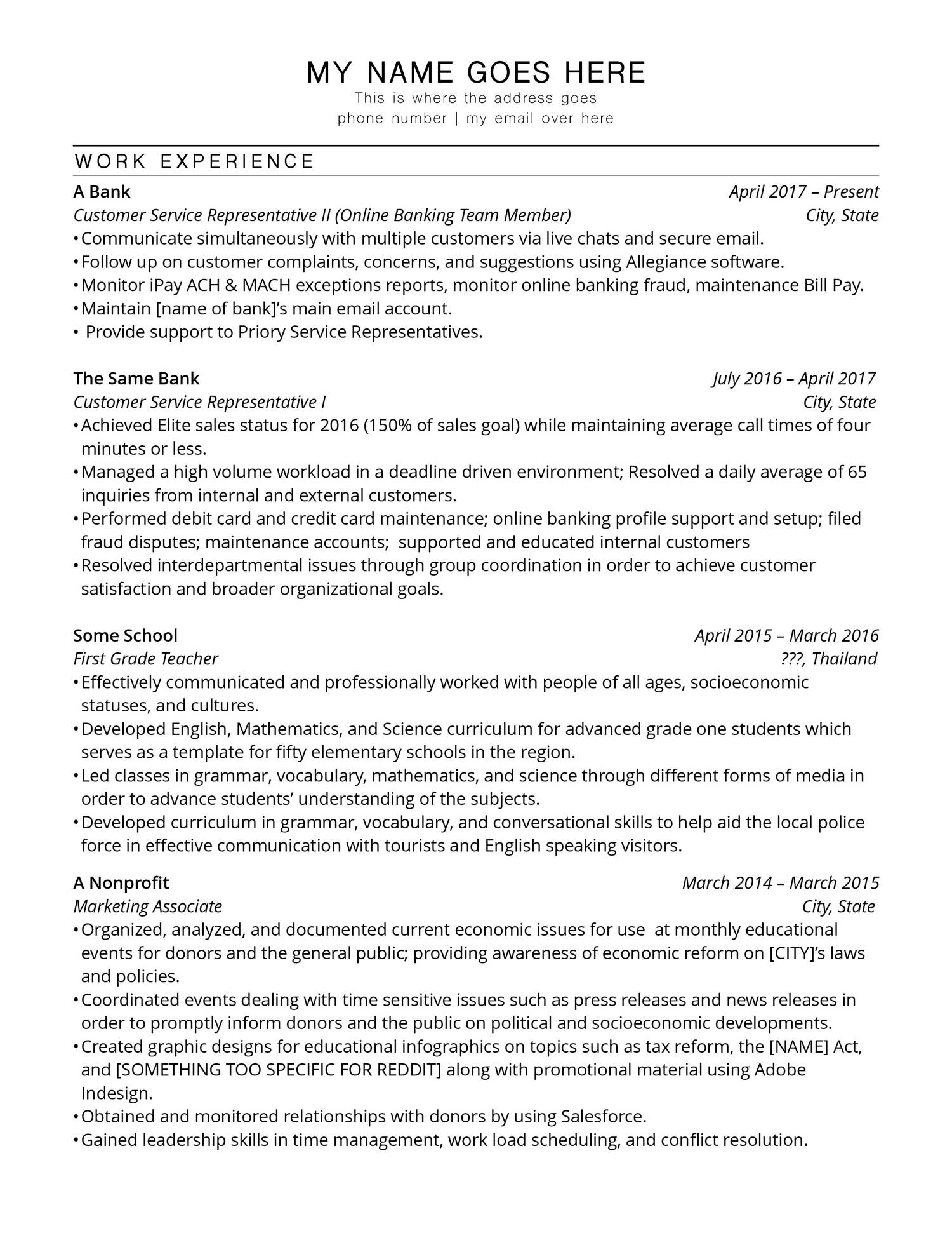 resume for reddit pdf docdroid