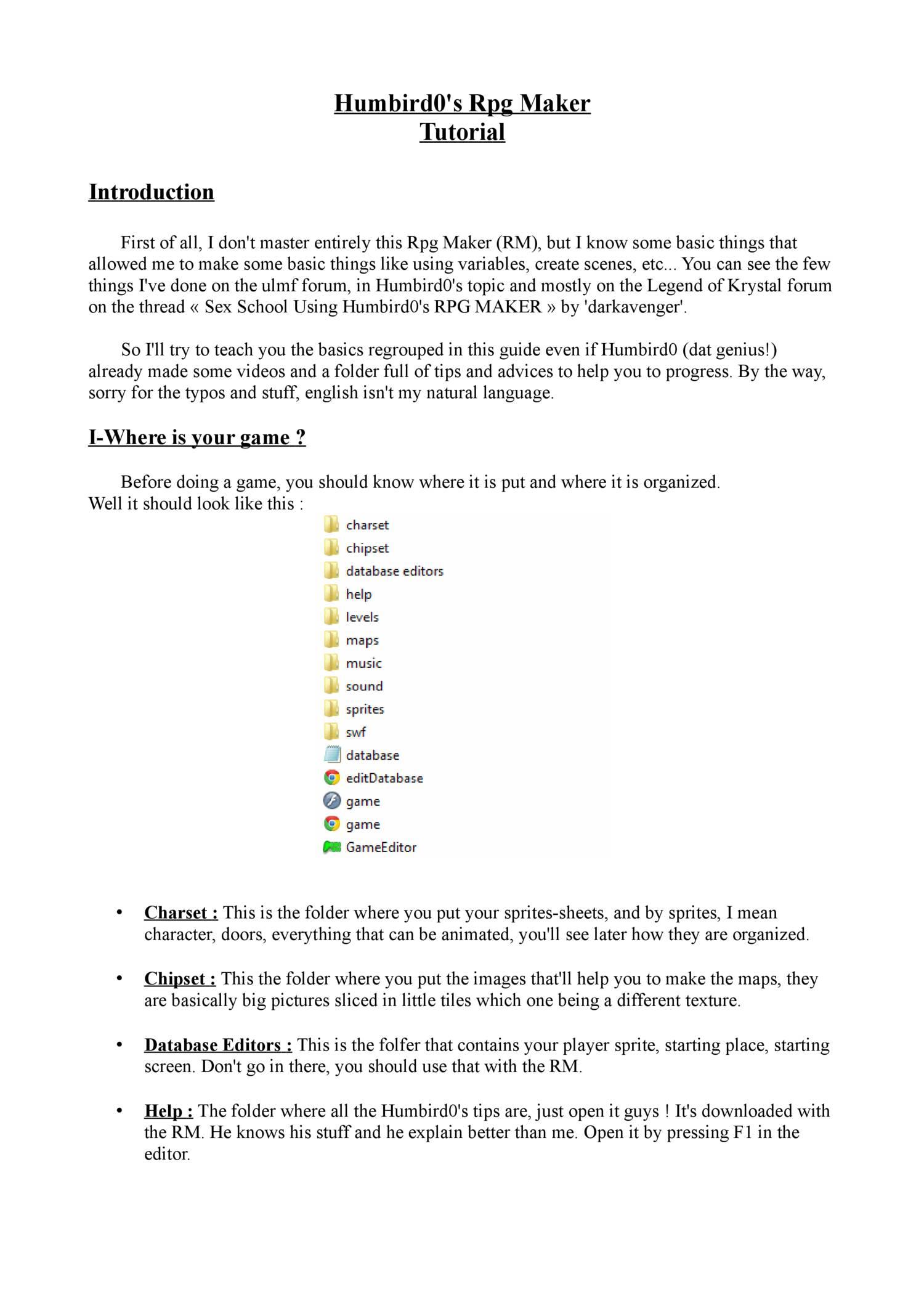 Humbird0 Games Stunning tuto.pdf - docdroid