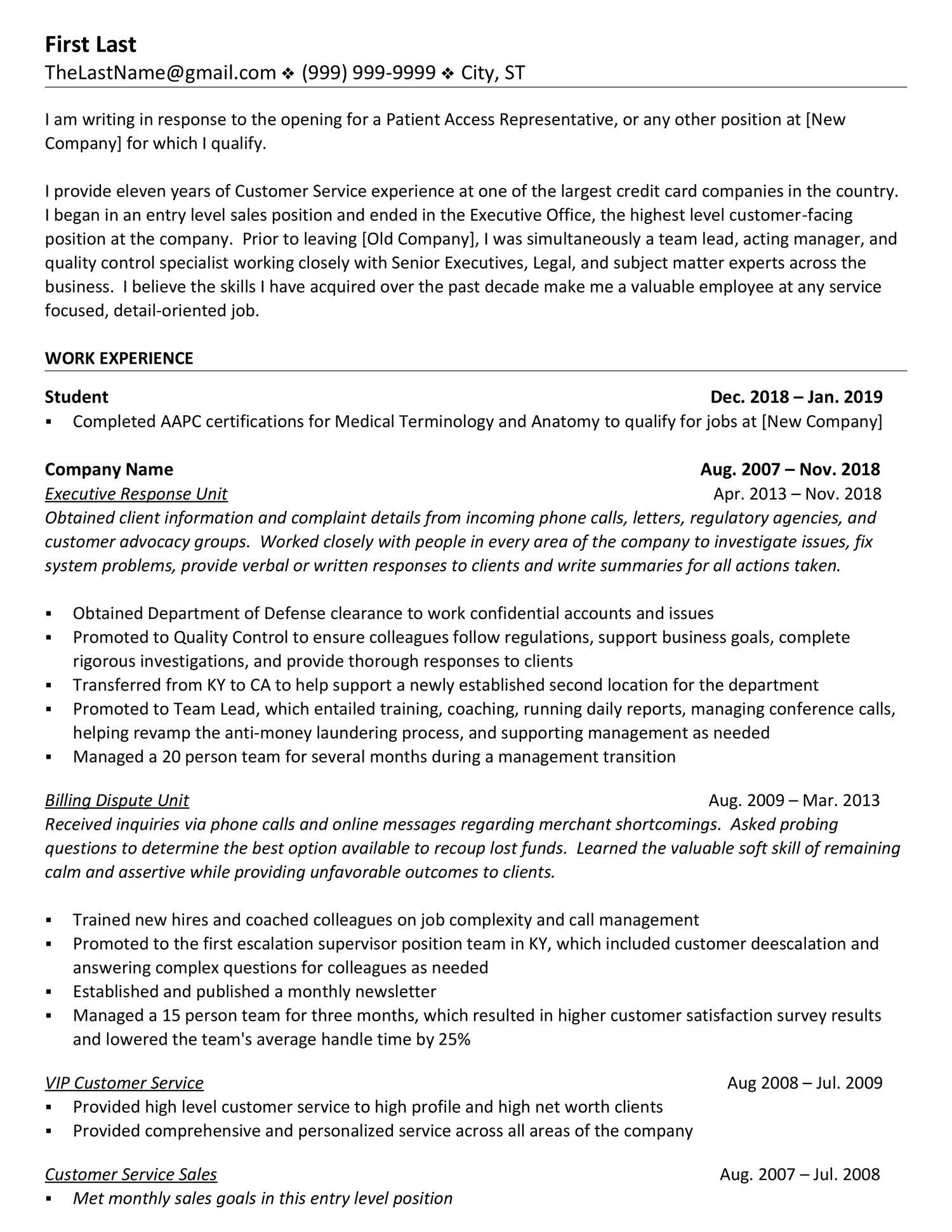 Resume for Reddit pdf   DocDroid