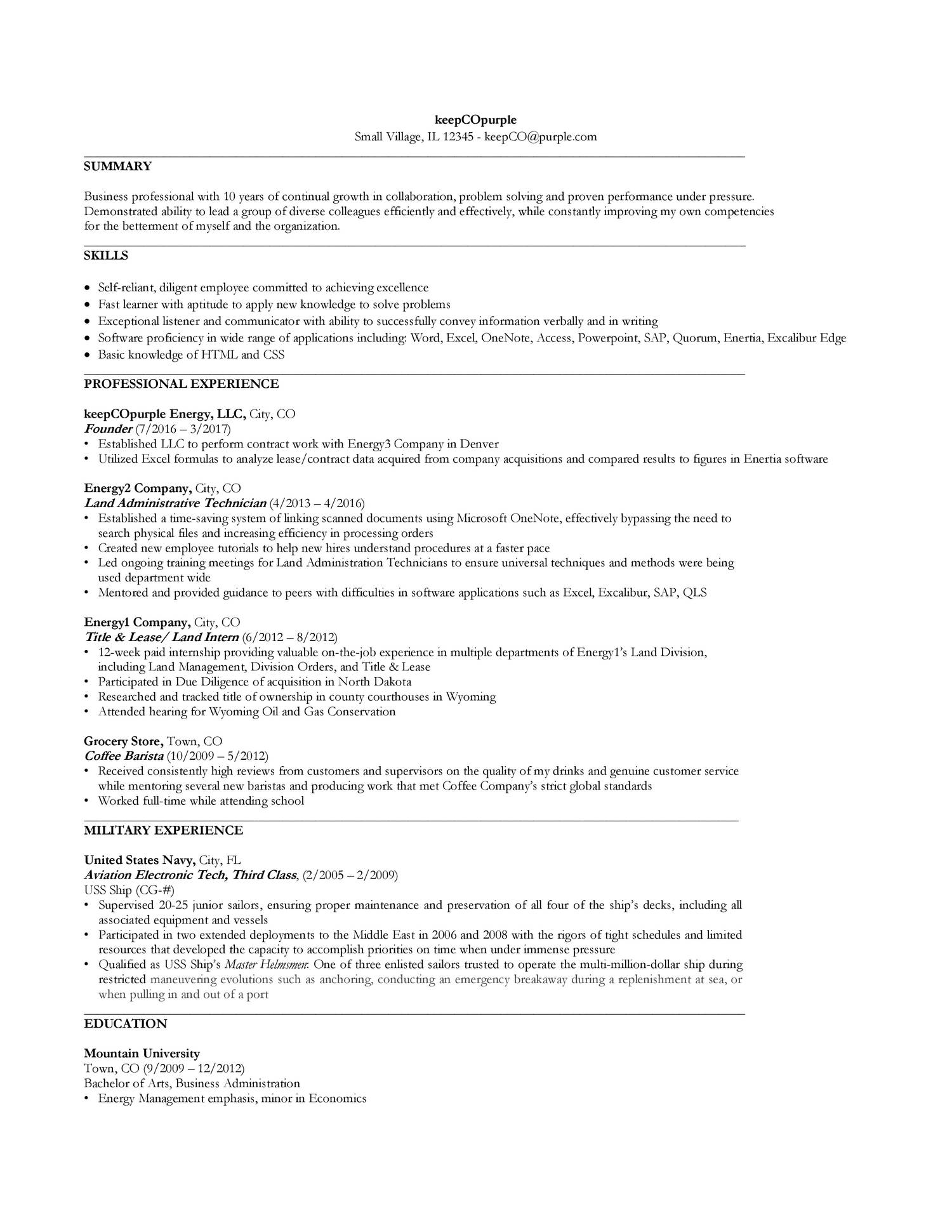 Outstanding Gexa Energy Resume Ornament - Best Resume Examples by ...