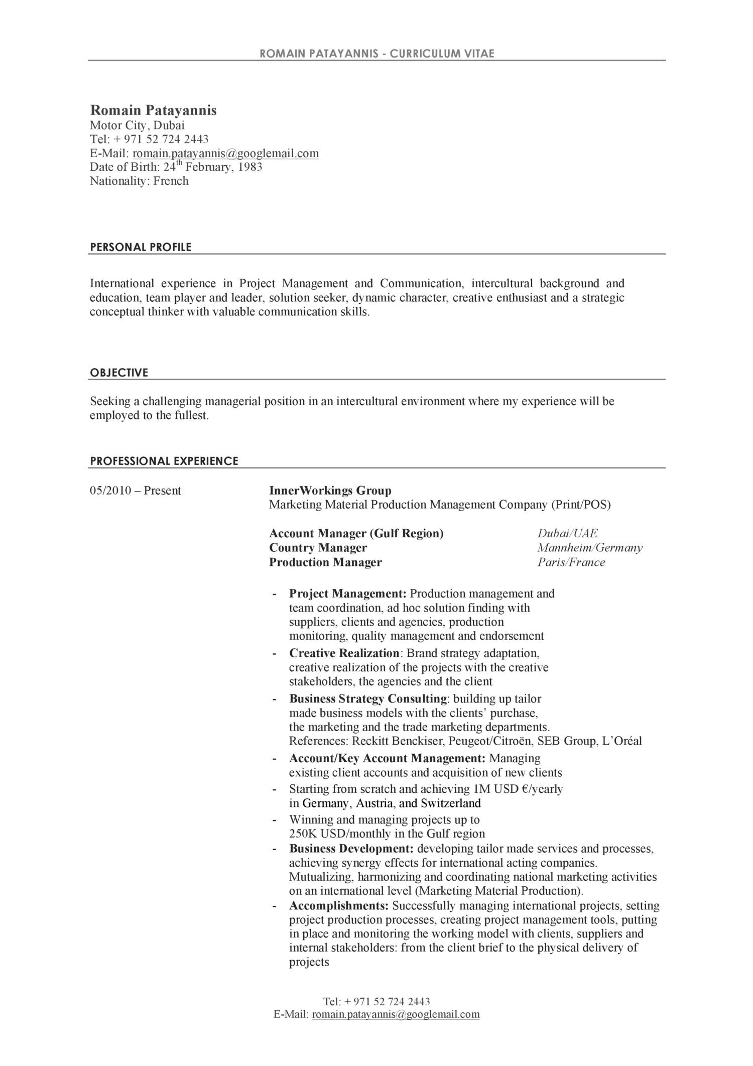 romain patayannis cv pdf docdroid