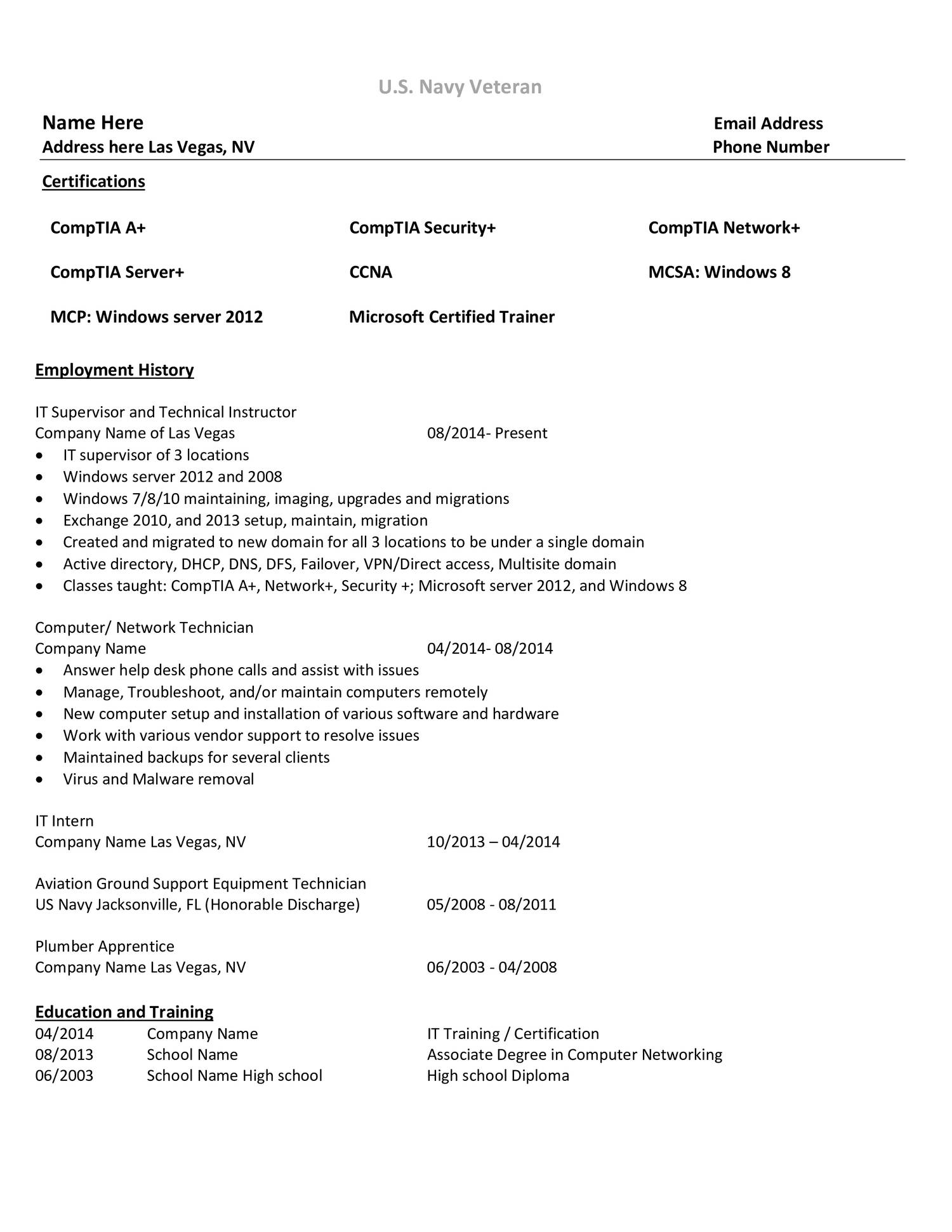 resume pdf or word reddit