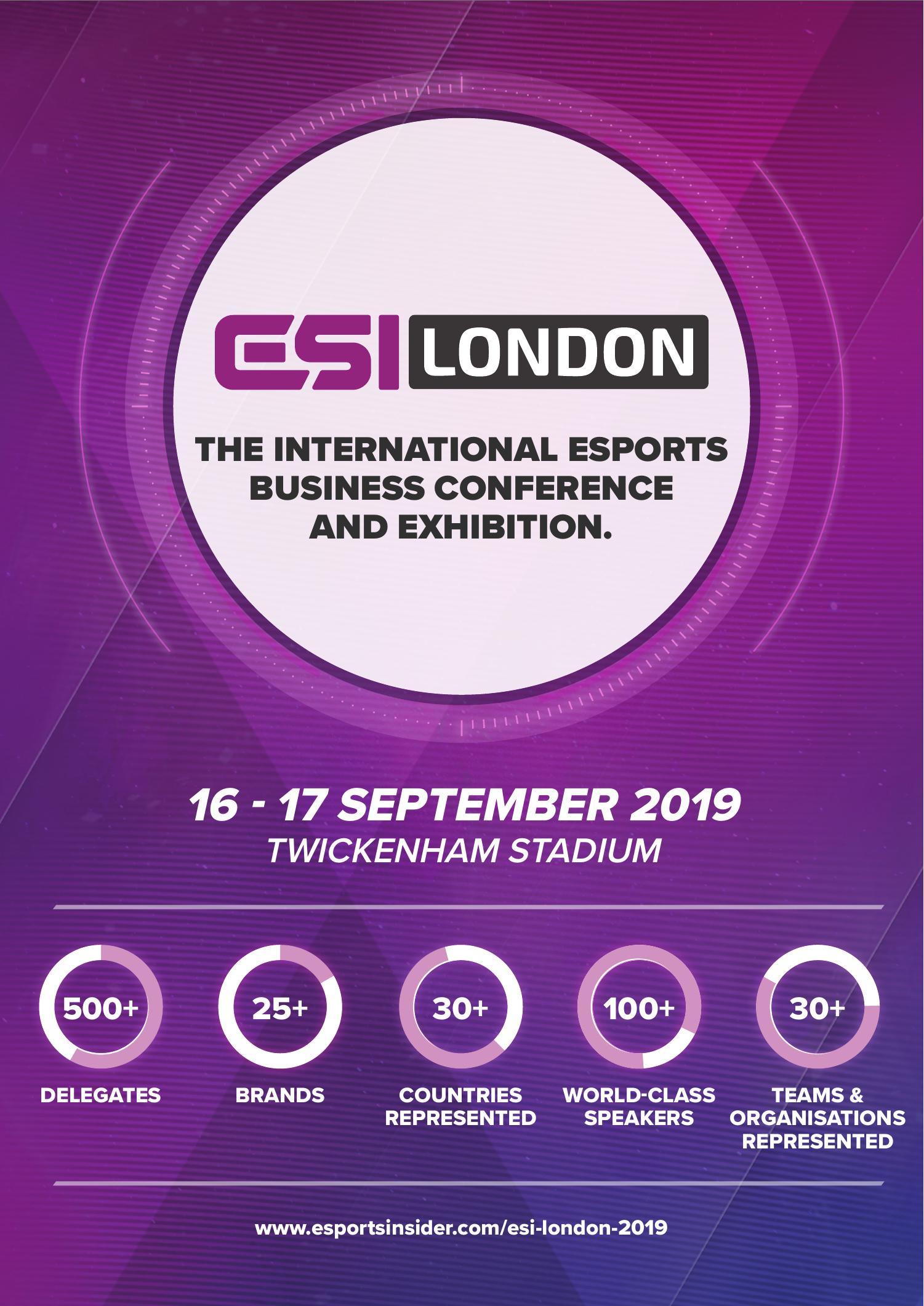 ESI London Agenda pdf | DocDroid