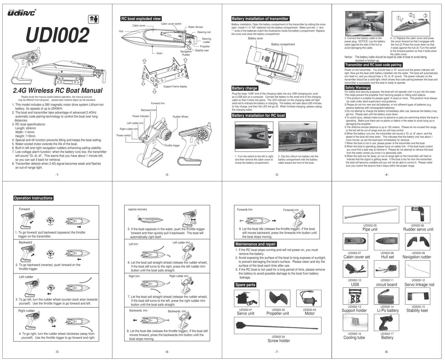 Udi002 user docdroid for Manual fontaneria pdf