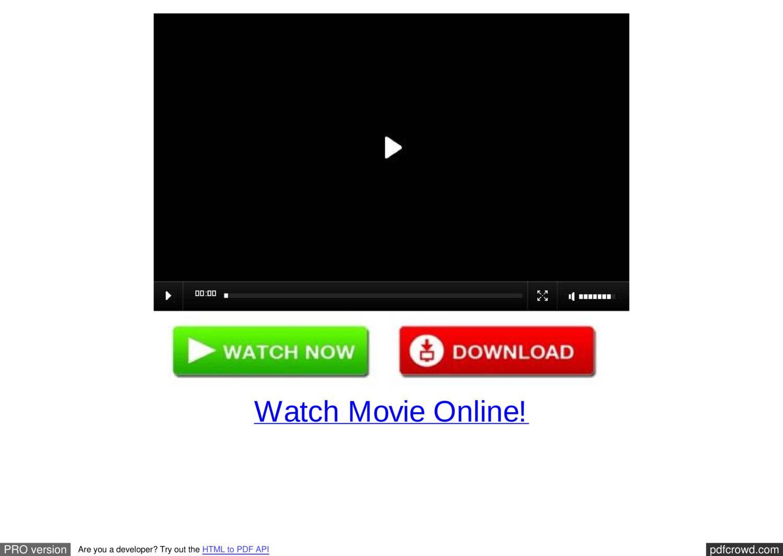 Movie Streaming Api