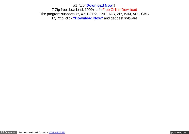 unzip-program pdf | DocDroid