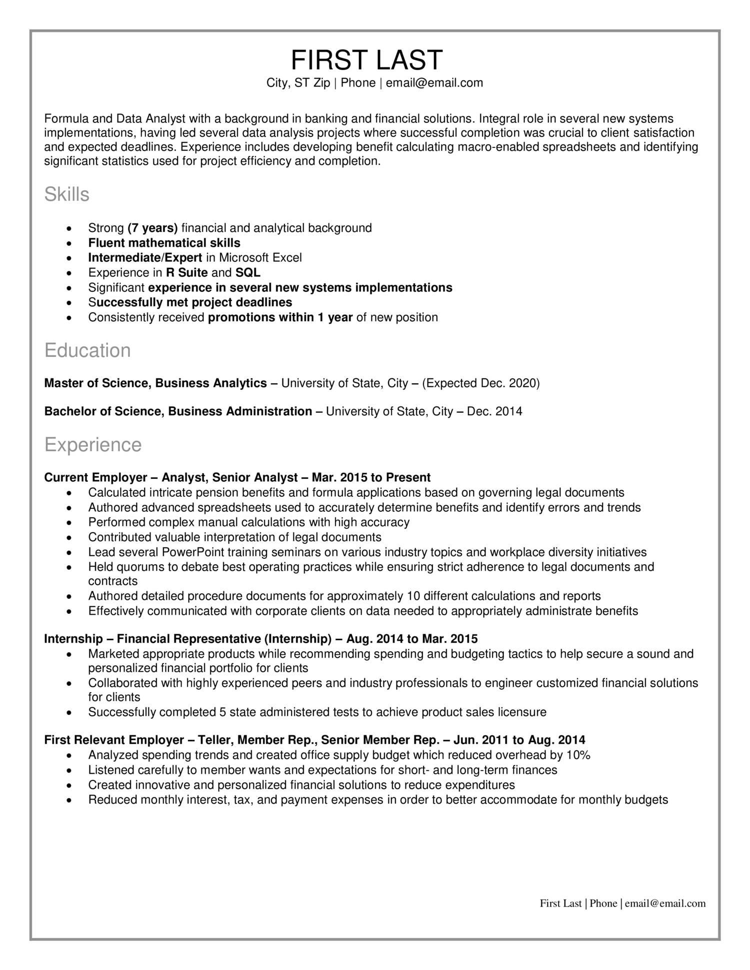 Reddit Resume 2 pdf | DocDroid