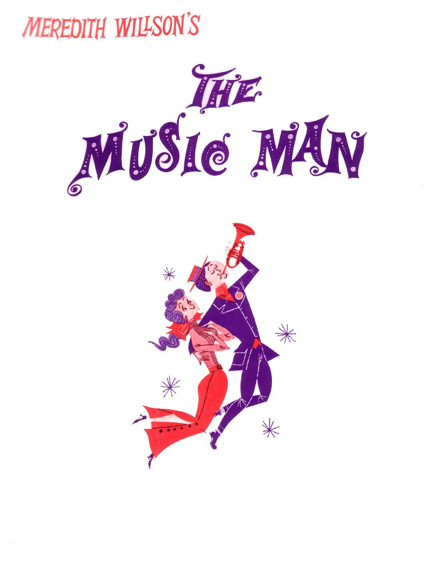 The Music Man - Score pdf | DocDroid