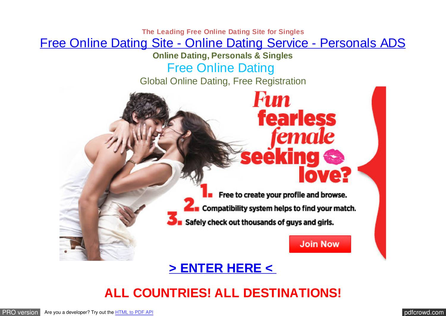 100% free online dating in peristrion Many other dating sites charge for their services and we think that a true love should be 100% free flirty9com is a 100% free online dating site and we promise to never charge for any service to any member.