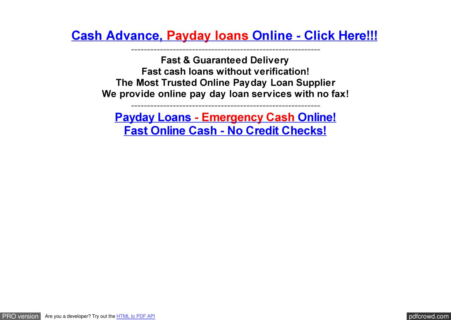 Cash advance america warren mi photo 5