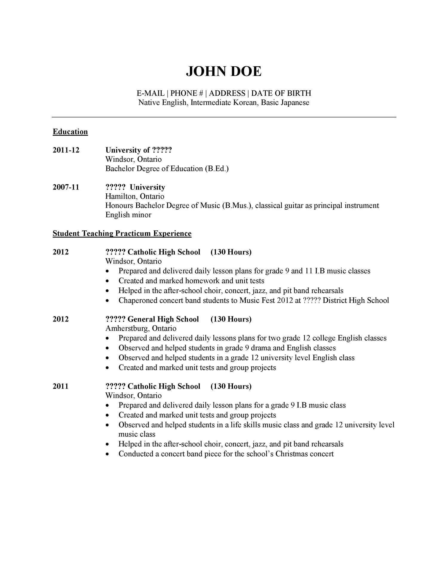 English Teacher Resume.pdf - DocDroid