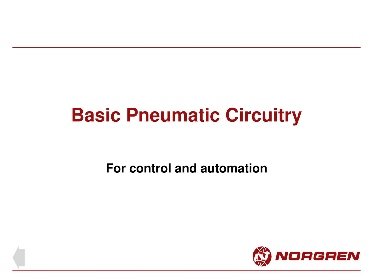 Circuits Ppt Commercial Wiring Powerpoint Presentation Pneumatic Docdroid