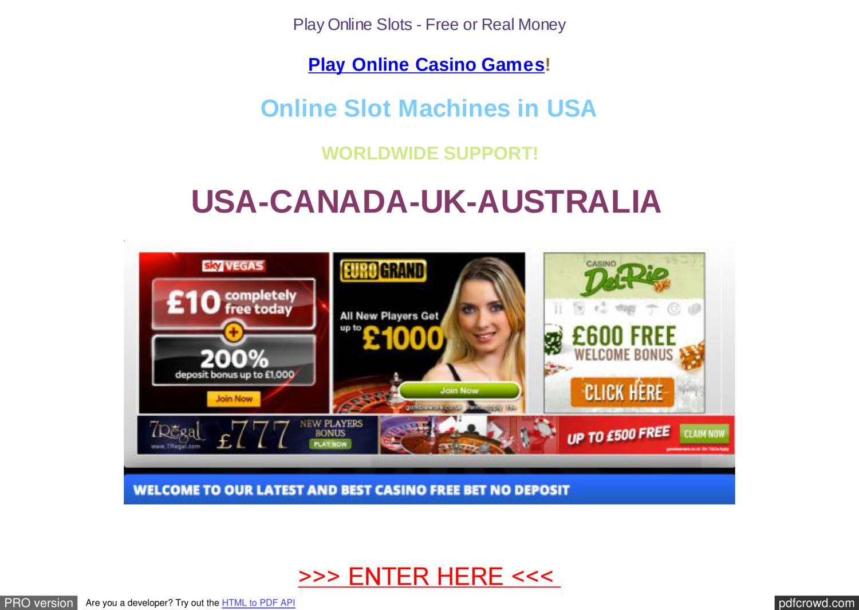 free online betting games no deposit