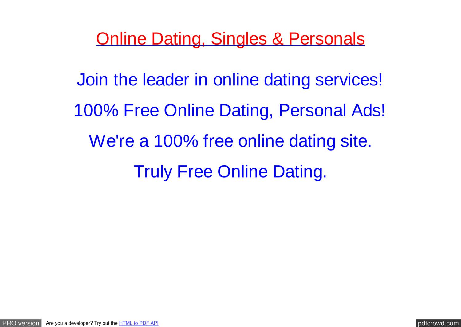 highest rated dating websites