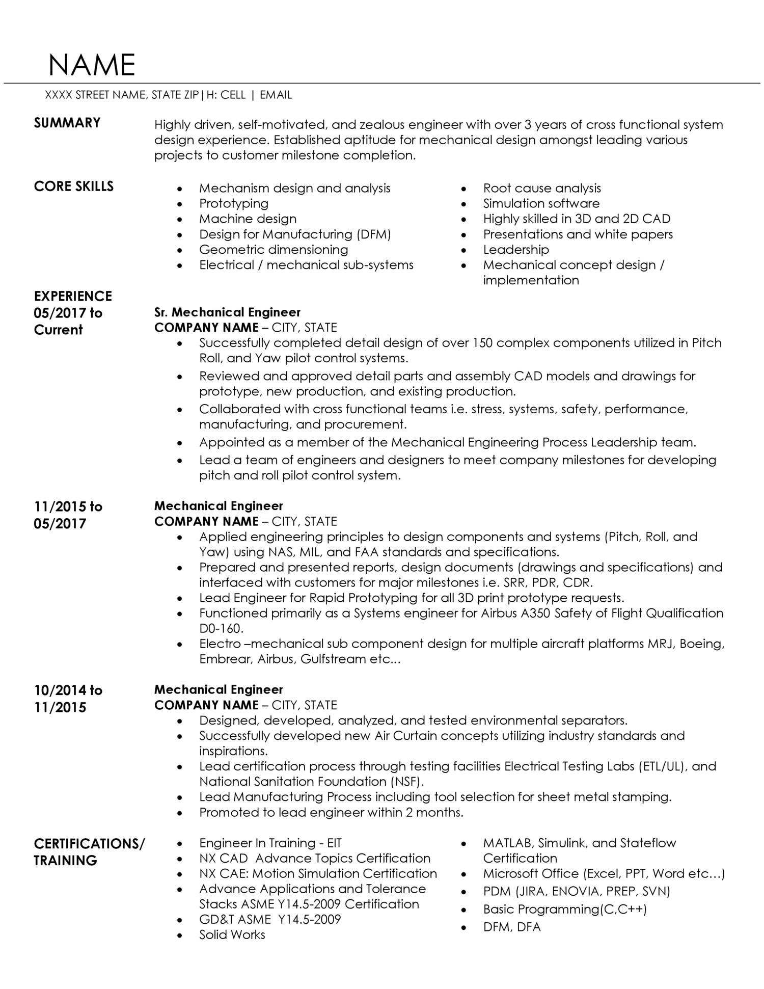 Mechanical Engineer (Reddit) pdf | DocDroid
