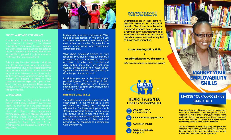 employability skills market brochure pdf docdroid
