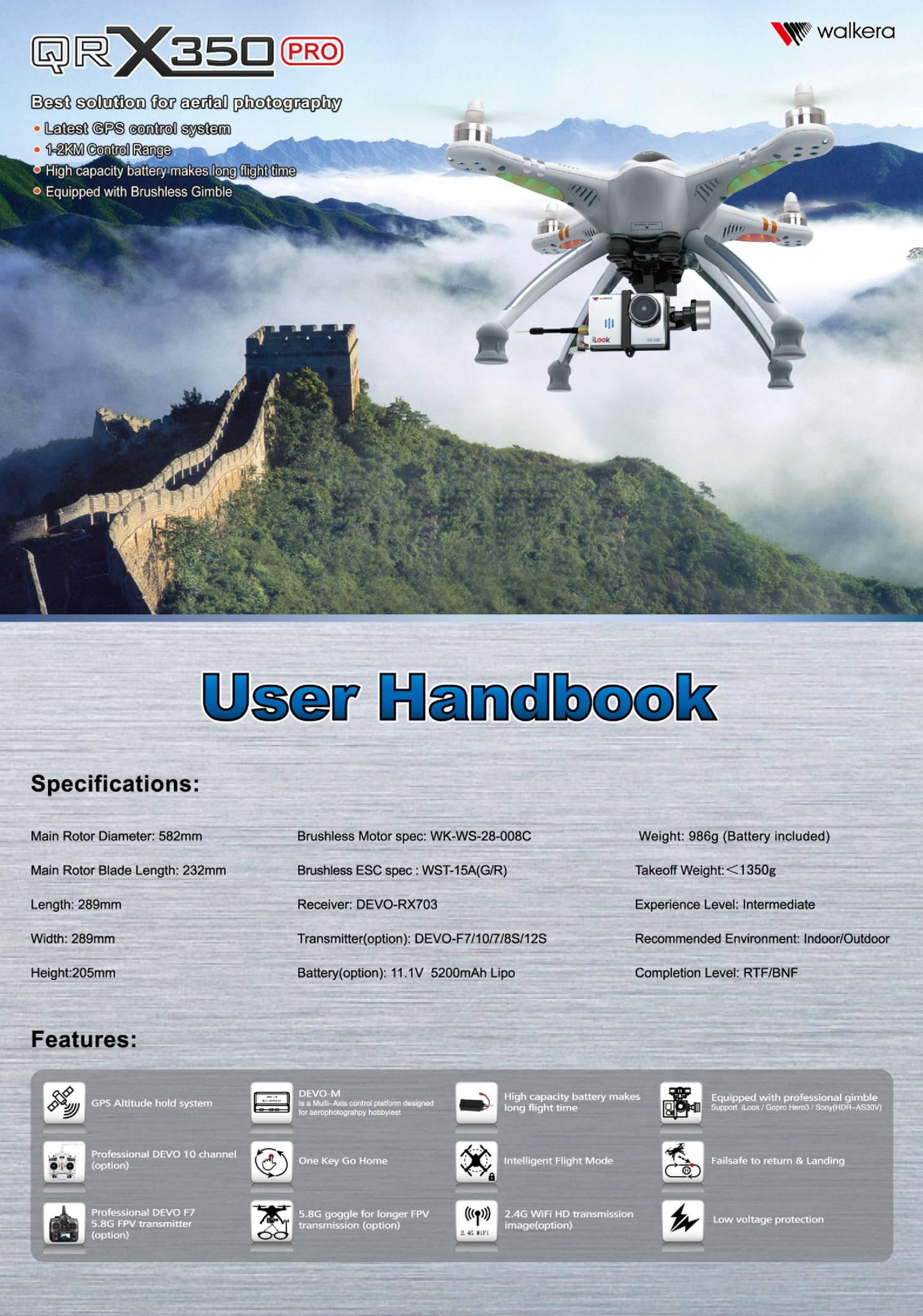 Manual of QR X350PRO.pdf   DocDroid