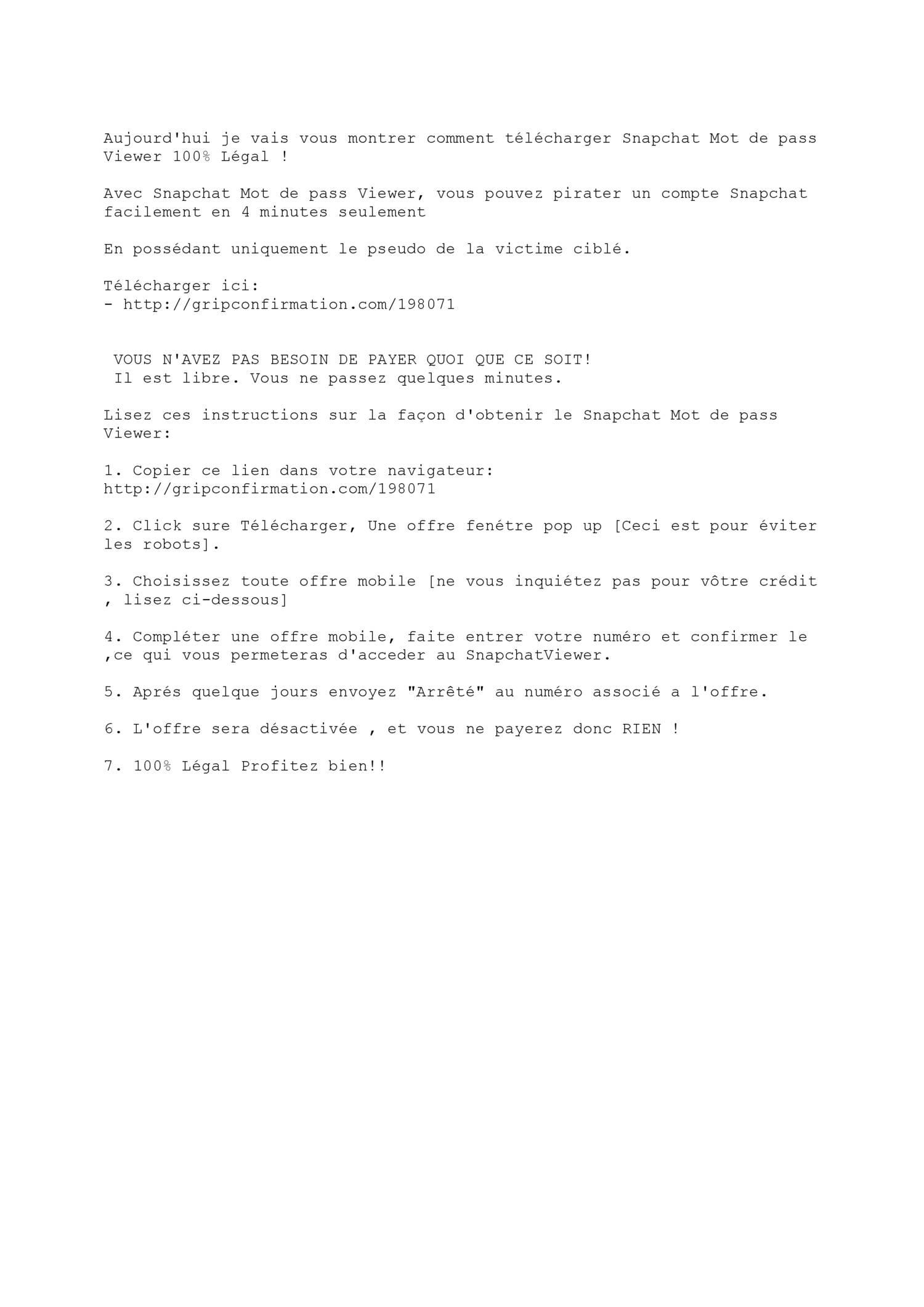 Comment-pirater-un-compte-snapchat.pdf - DocDroid