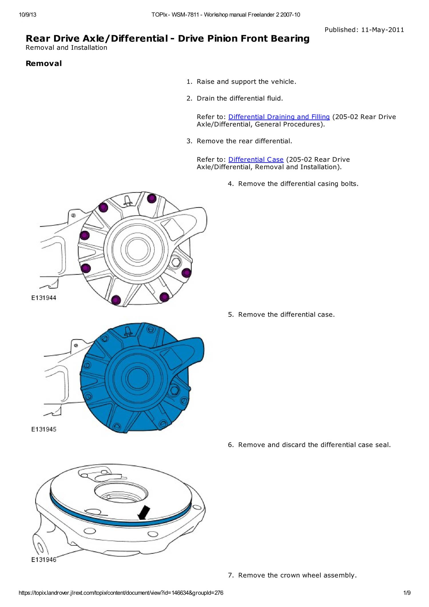 Freelander Manual Auto Electrical Wiring Diagram 2000 Jaguar S Type Stereo Topix Wsm 7811
