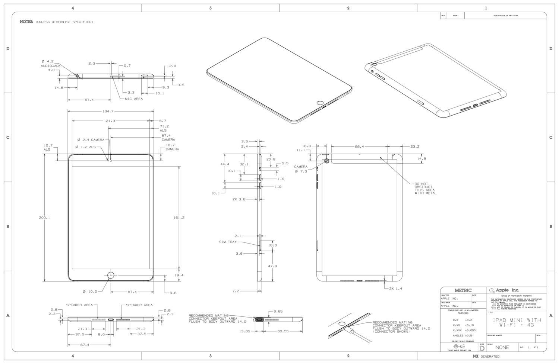 Ipad 4 Circuit Diagram Wiring Diagram Pass