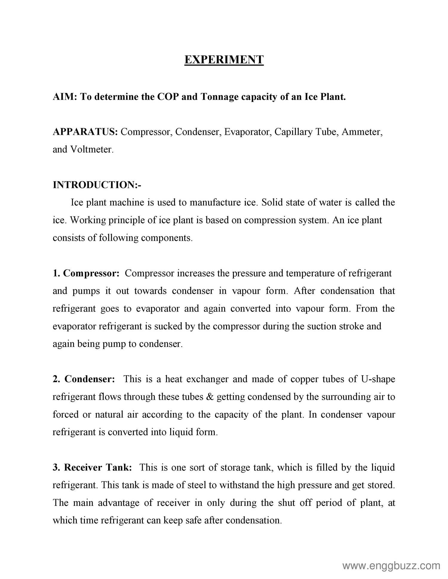 introduction aim of the experiment we 2 introduction (20 points) an introduction gives focus to the report similar to the purpose written in the lab notebook, but also should put the experiment into context and provide the reader with information necessary to understand the scientific basis of the experiment and the techniques used.