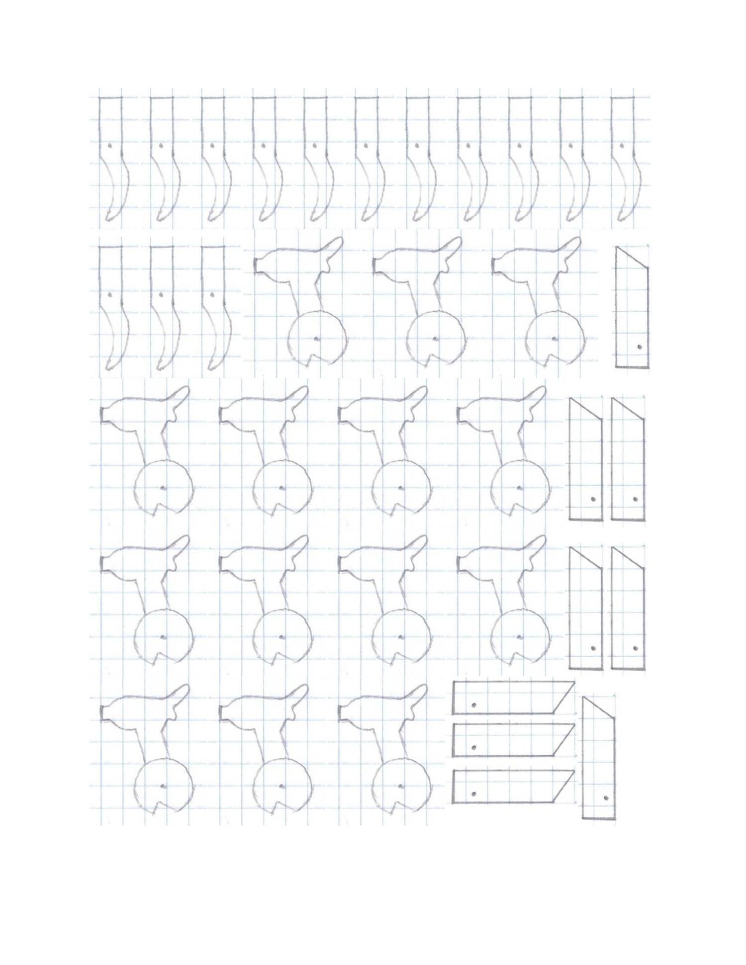 mini paper gun printoutspdf docdroid - Picture Printouts