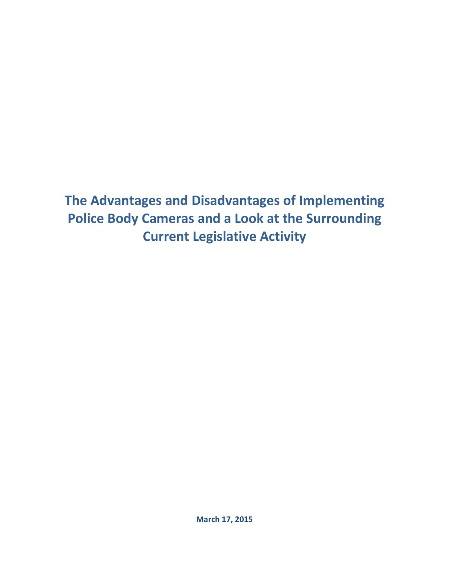 police discretion essay Police discretion is the ability to make decisions with respect to action taken concerning law violation the police are faced with problems in different situations, and the critical decision is required.