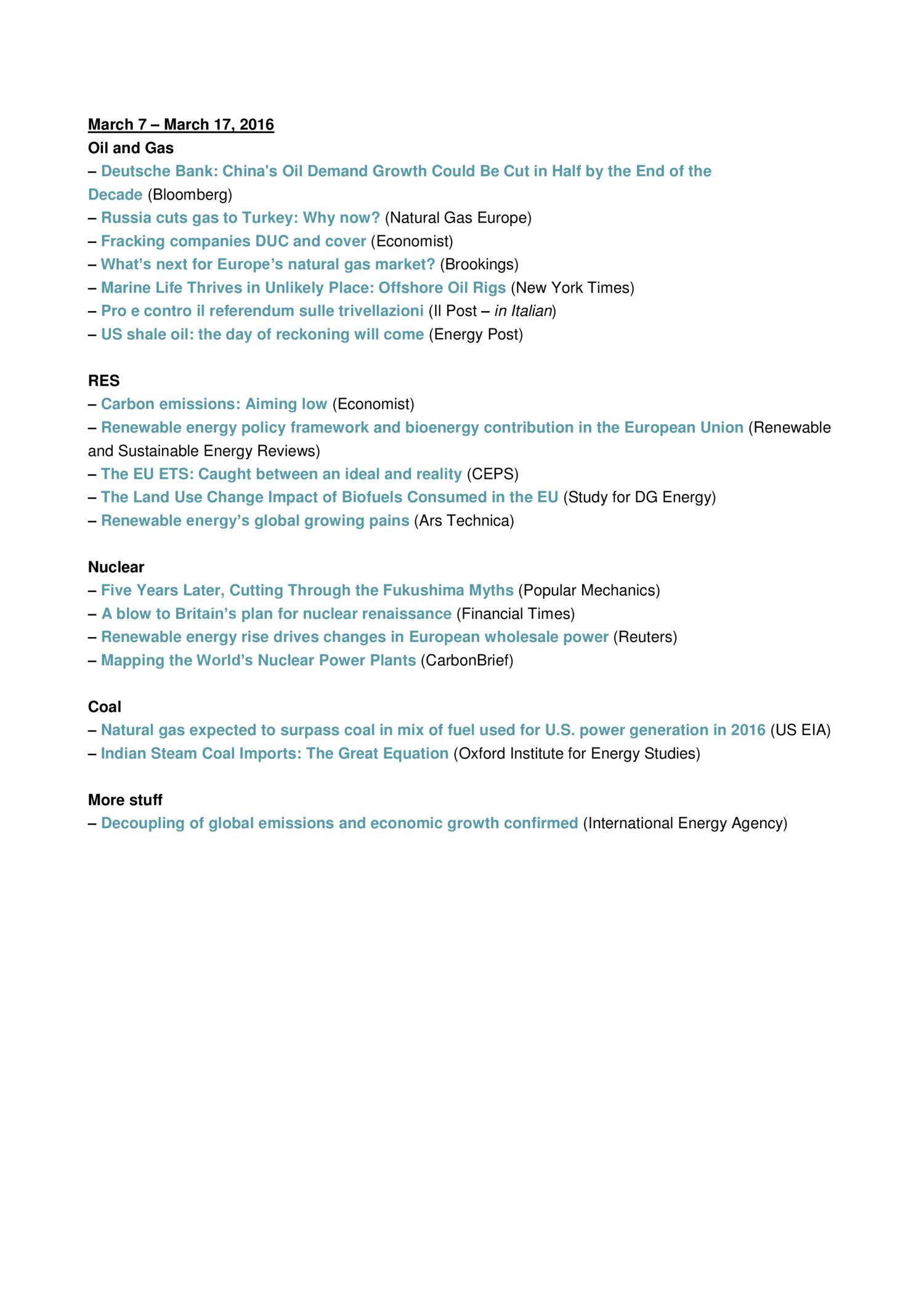 Weekly Reading List pdf DocDroid