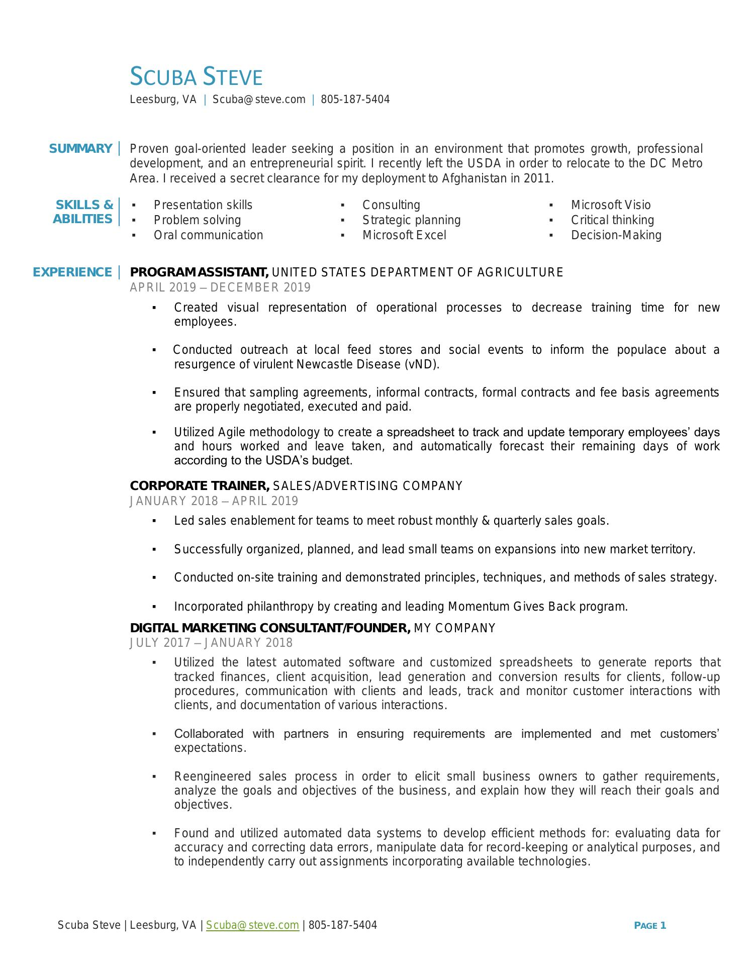reddit resume pdf