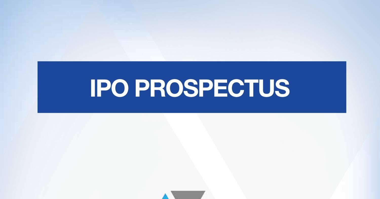 Crystal telecom ipo prospectus