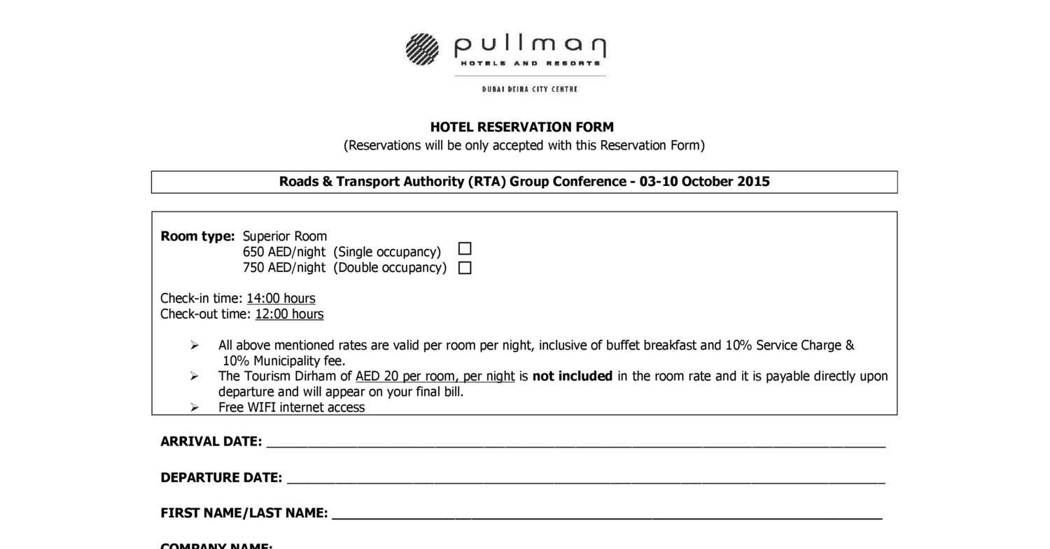 Room reservation formroads amp transport authority rta group room reservation formroads amp transport authority rta group conference 03rd october 2015pdf docdroid thecheapjerseys Choice Image