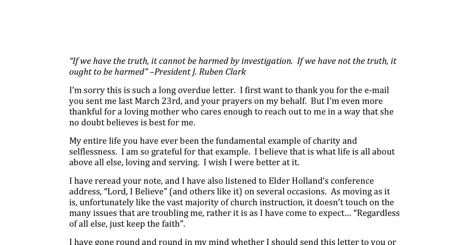 The Letter to my Parents.pdf | DocDroid