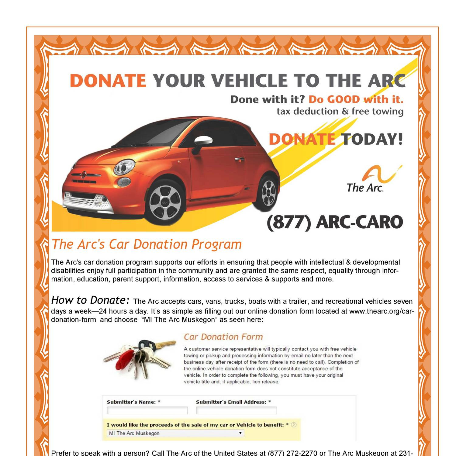 Salvation Army Car Donation Review