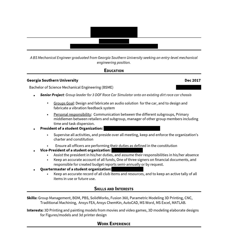 Copy of New Resume.pdf | DocDroid