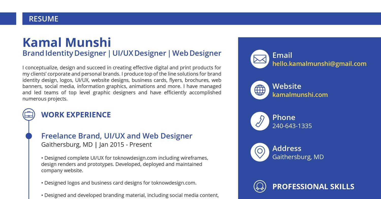 kamal munshi resume 2018 pdf docdroid