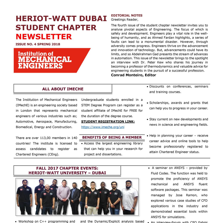 IMechE Chapter Newsletter Spring 2018.pdf   DocDroid