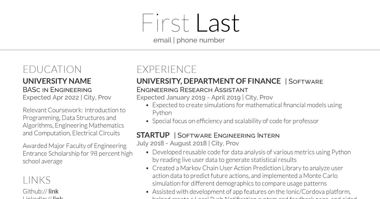 techresume-anon pdf | DocDroid