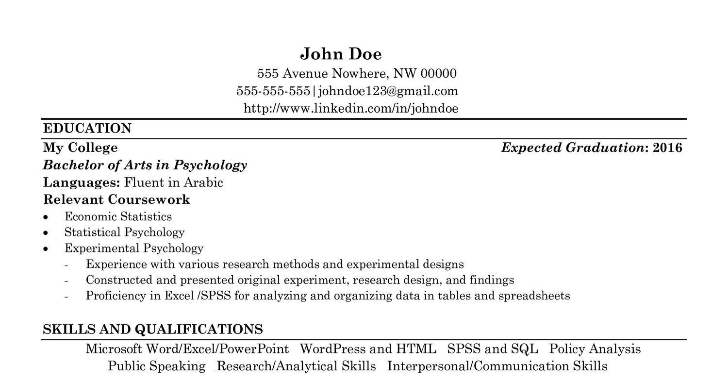 John Doe Resume for Reddit  pdf | DocDroid