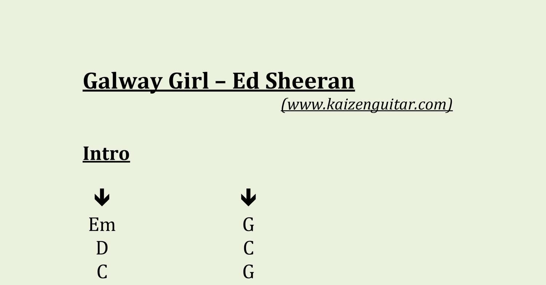 ed sheeran #10