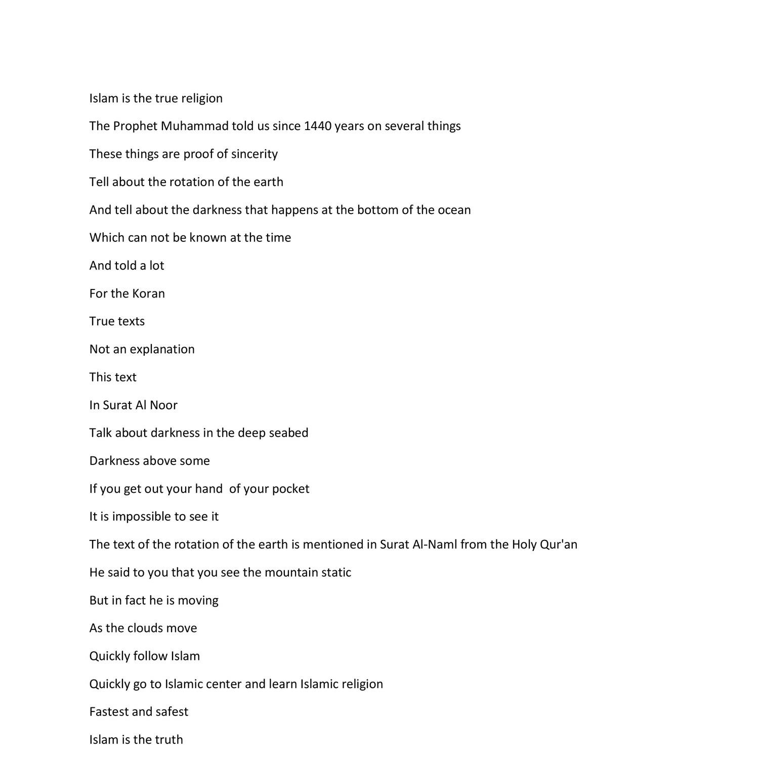 download Answers