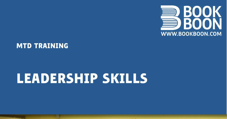 Leadership Skills Pdf Docdroid