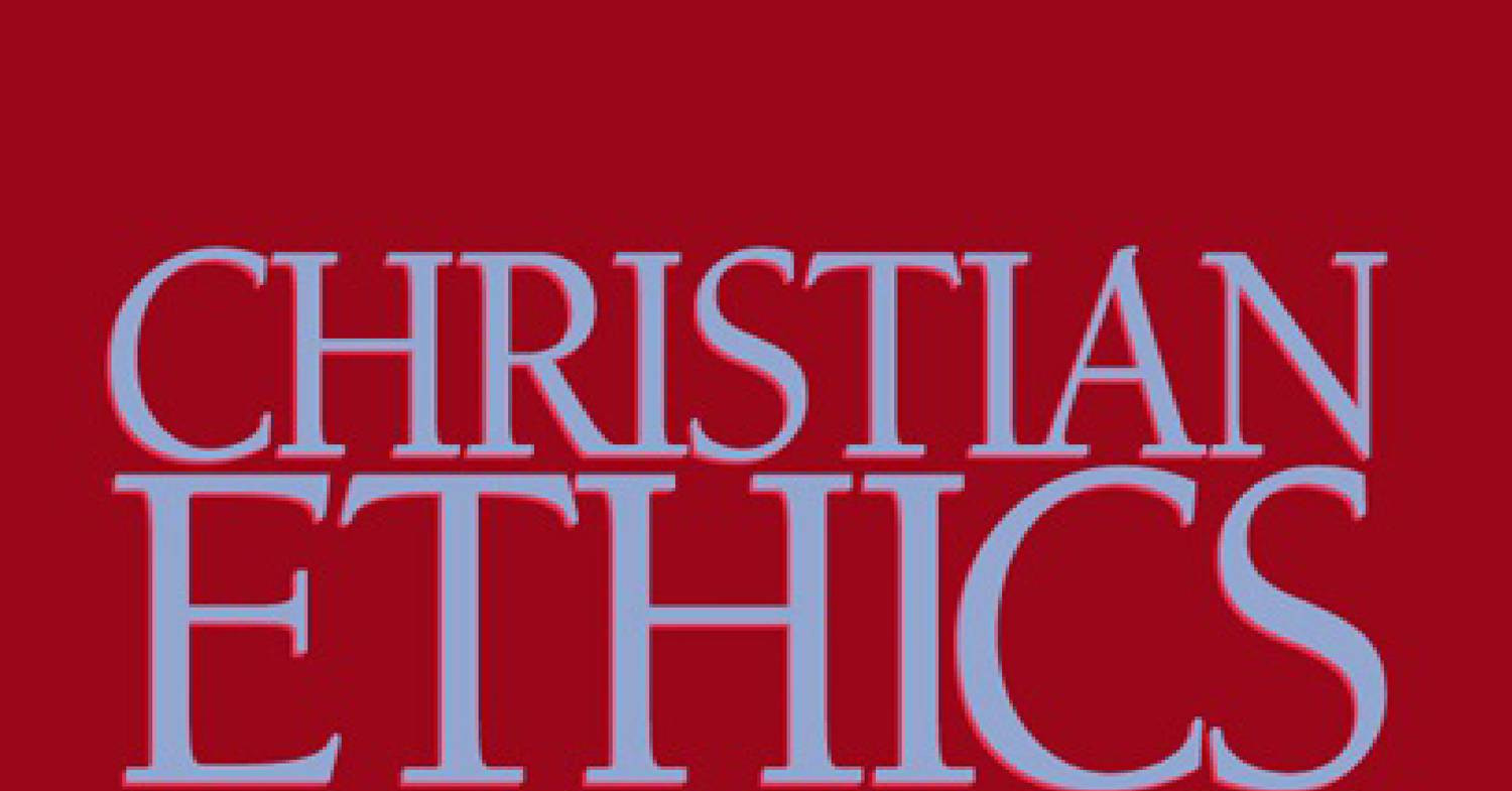 Christian Ethics: An Essential Guide (Abingdon Essential Guides)
