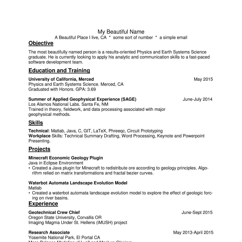 Resume docx | DocDroid