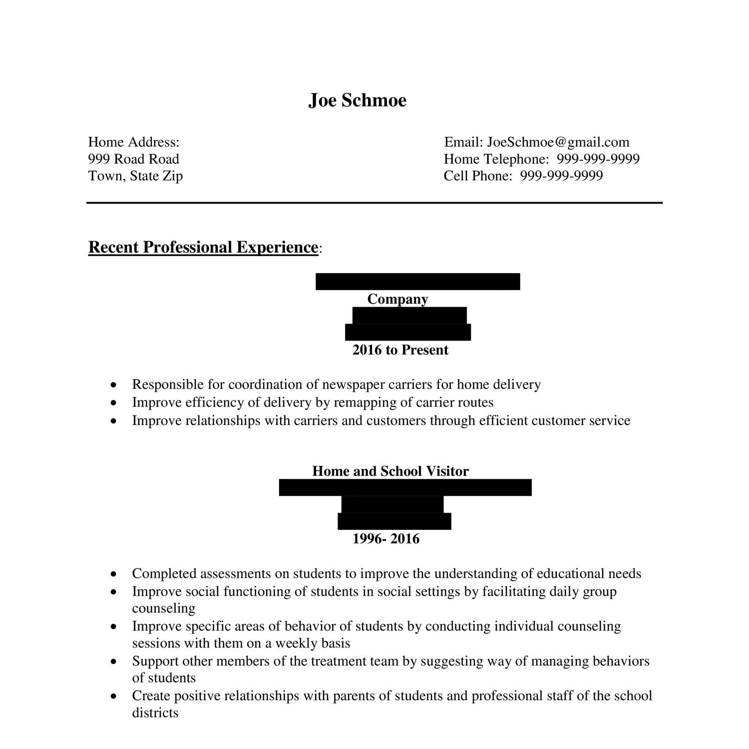 Resume CritiqueMy Resume For Critique Docx DocDroid Resume Cover