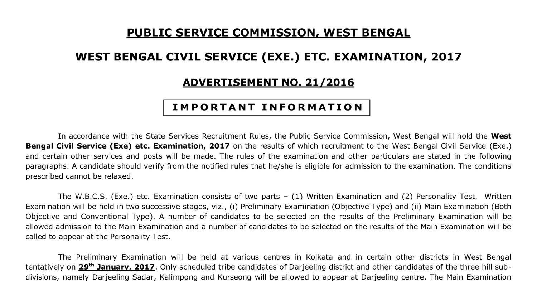 Notification-WBPSC-West-Bengal-Civil-Service-Exe-etc.-Exam-2017.pdf -  DocDroid